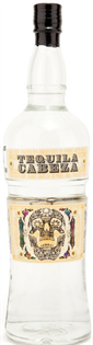 Tequila Cabeza Blanco 750ml